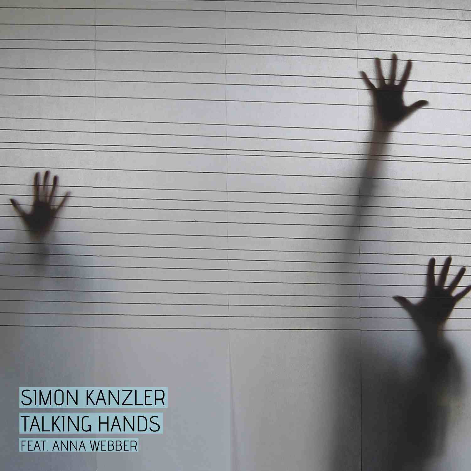 Simon Kanzler - Talking Hands feat. Anna Webber